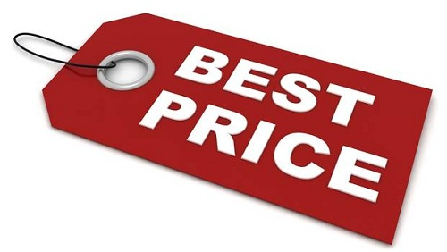 Make sure the price is right for your business
