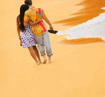 3 Reasons To Take A Honeymoon