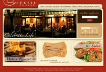 Things to Avoid while Creating a Web Design for your Restaurant Website