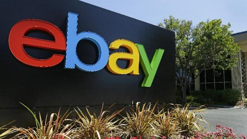 Ebay The Place To Shop