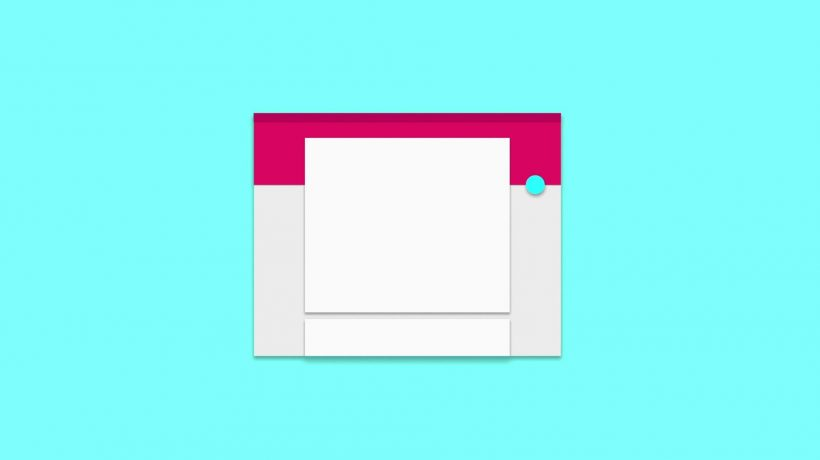 Flat Design vs Material Design – Similarities and Differences