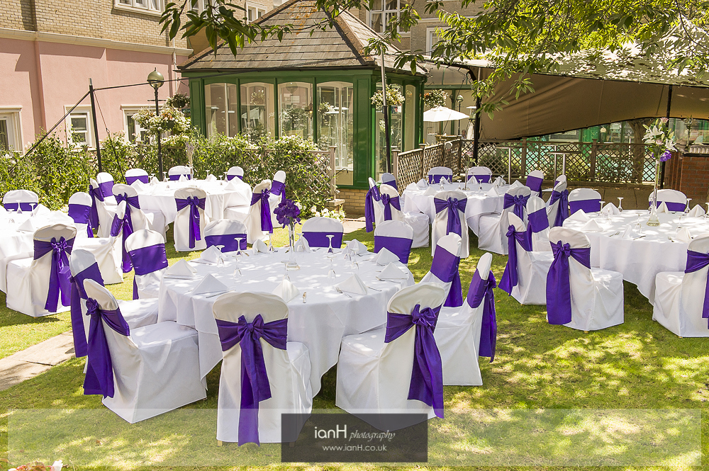 Popular Wedding Venues in and Around Bournemouth