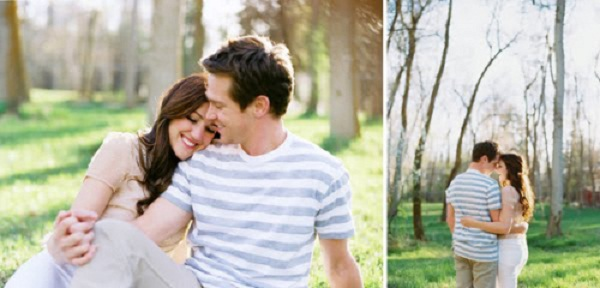 Top 5 Engagement Photo Tips for Couples