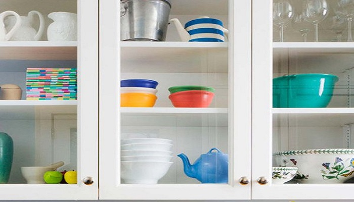 6 rules you should follow to order your kitchen