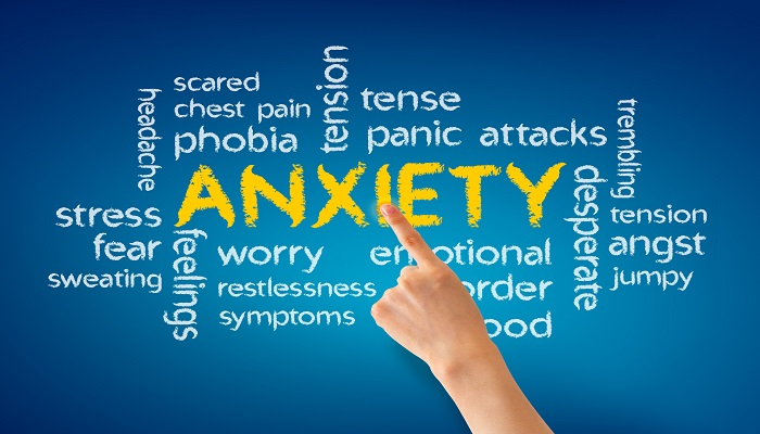 Ten Ways to Care for Anxiety