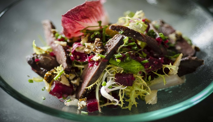 5 Delicious and hardy Autumn dishes
