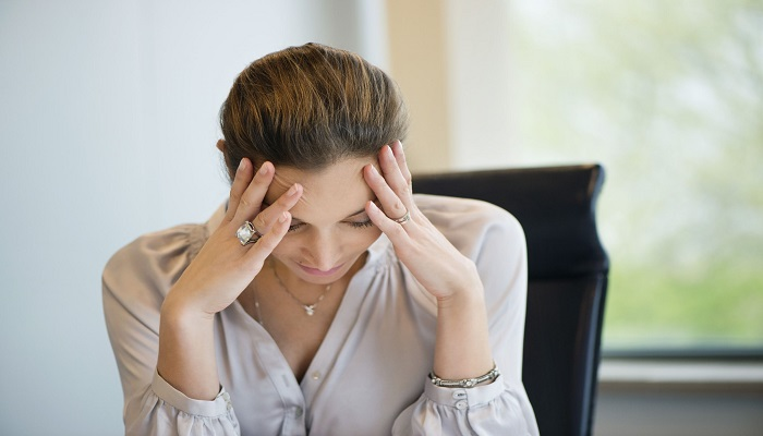 Did you make an error in the office? Avoid a panic attack with these tips