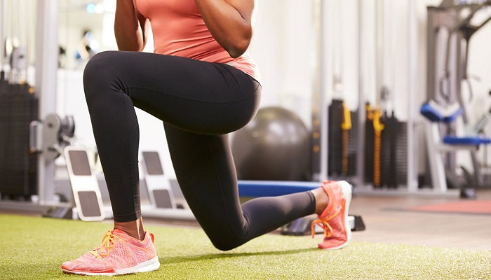 The 5 best exercises according to Harvard (and no, none is running)