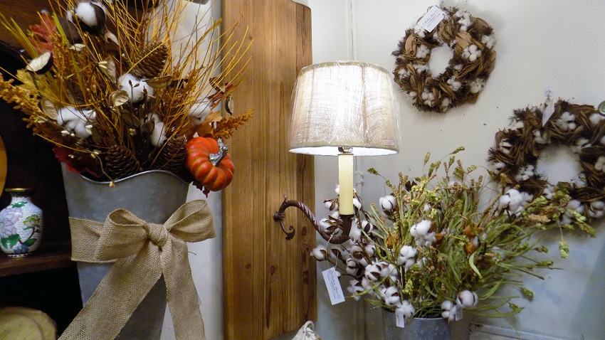 Autumn decor to hang around your home