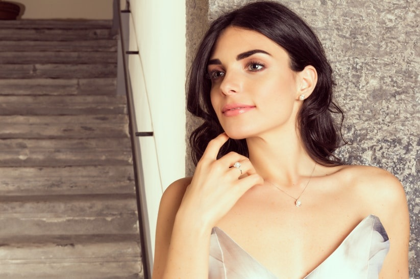 Tramontano  Wedding Jewels: a revolutionary line with an innovative design