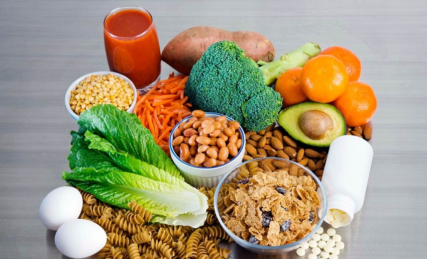 HOW SHOULD A DIET FOR PREGNANT WOMEN?