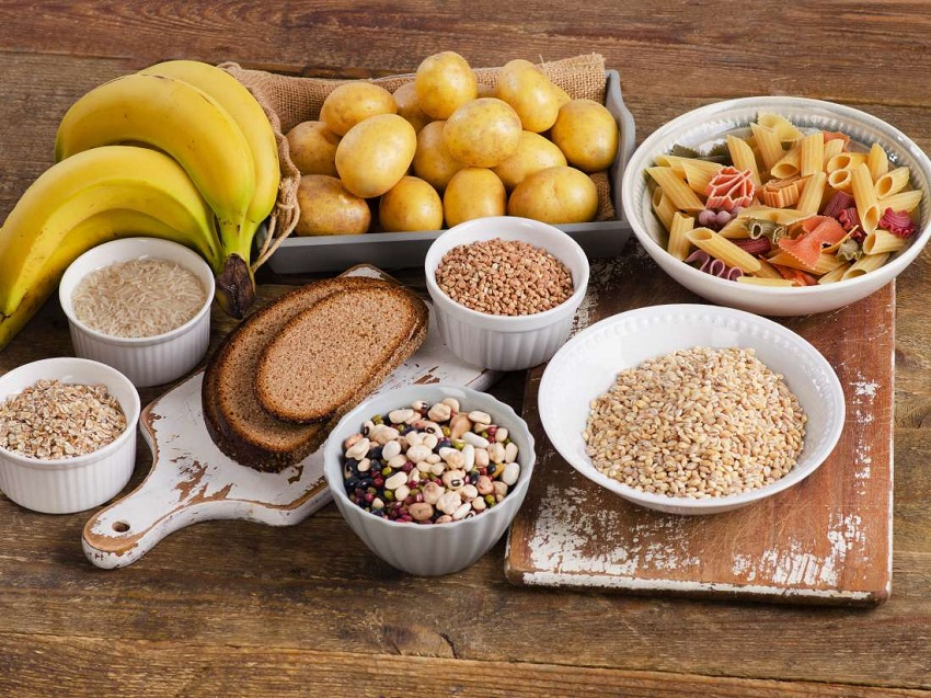 Fat liver? Here is the diet to start again