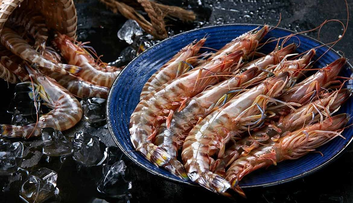 High cholesterol and shellfish: these are the foods to avoid this summer