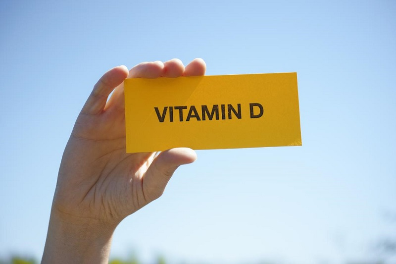 Sun and vitamin D: great allies of those suffering from high cholesterol