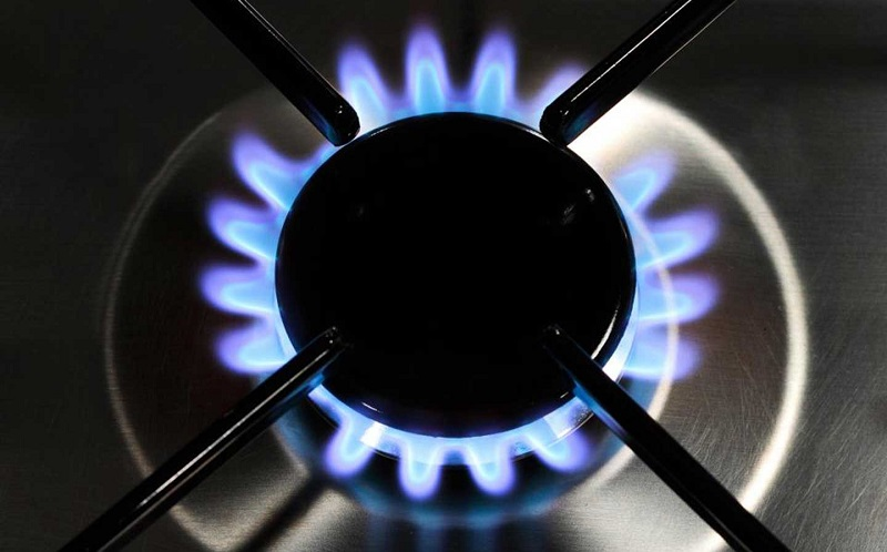 How to save gas at home