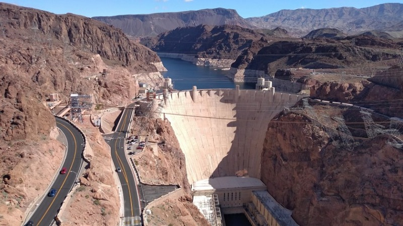 Places to see near Las Vegas