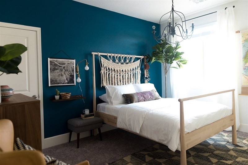 5 color trends in your home decoration