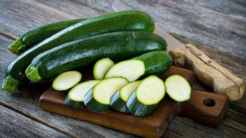 things to know about zucchini