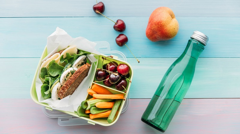 tips to help us achieve a healthy life