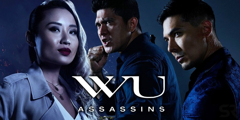 Wu Assassins season 2