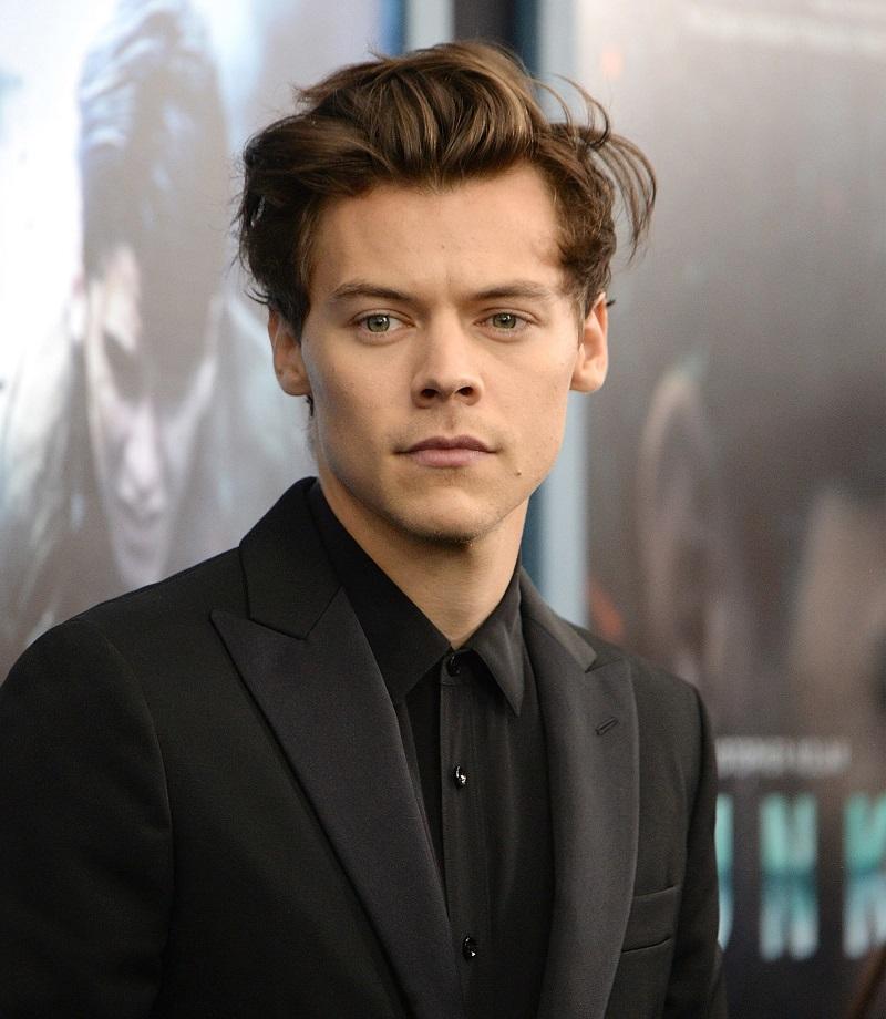 Harry Styles Height