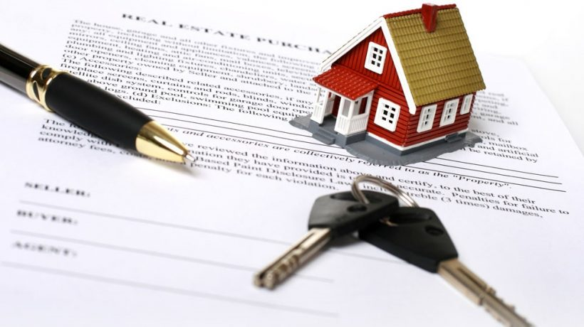 What is a Deed of Transfer?