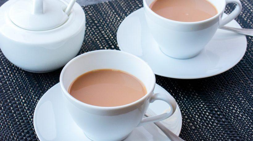 Why We Love Tea