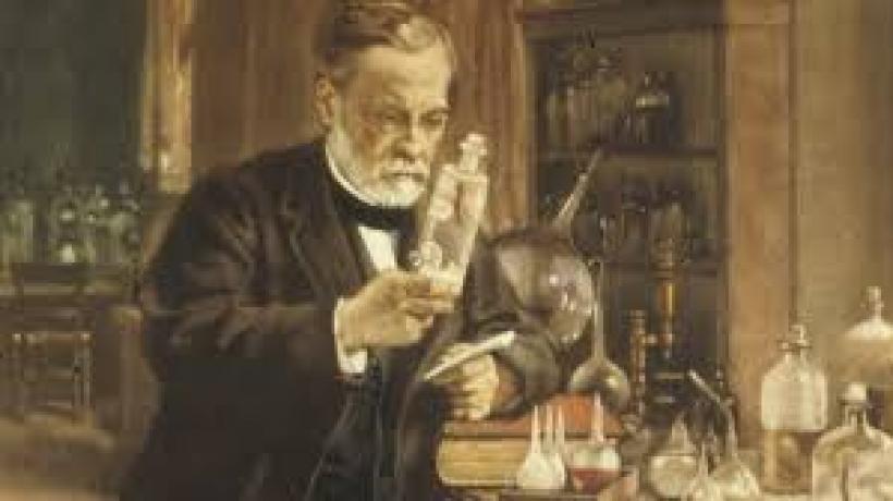 Who Was Louis Pasteur?