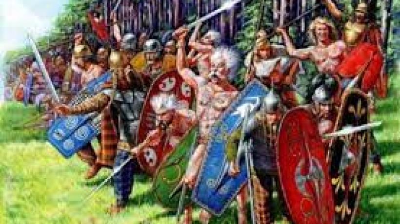 History of Irish Clans