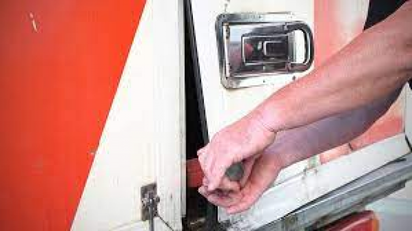 Protecting Your Truck From Cargo Theft