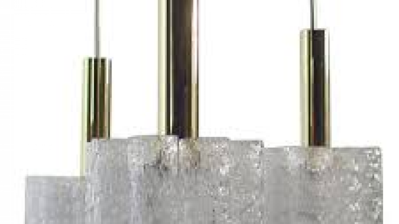 The Benefits of Textured Glass Lighting