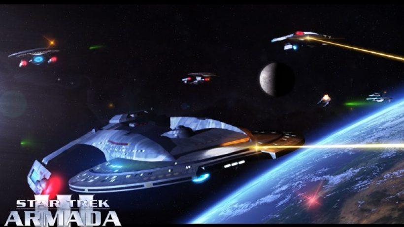 How to play Star Trek Armada 3?