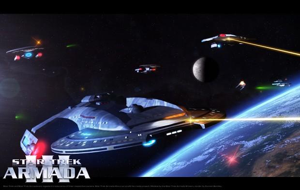 Star Trek Armada 3