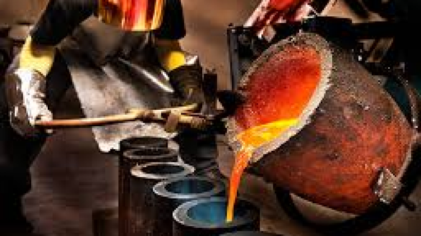 What are metal alloys
