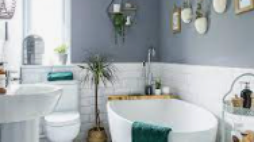 What's in your ideal Bathroom?