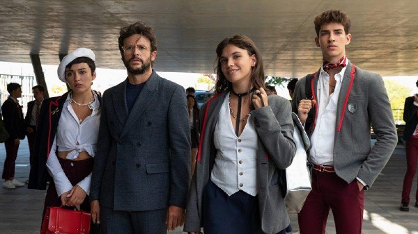 Elite Season 5, When does it premiere?