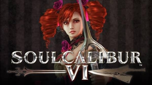 Soul calibur 6 amy release date