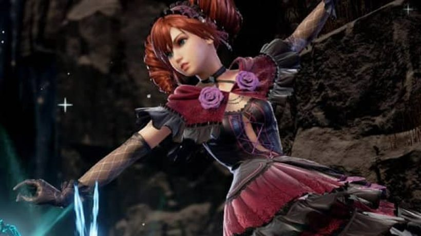 Soul calibur 6 amy release date, game play and characters